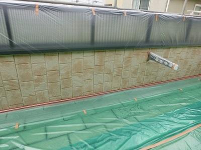 外壁塗装の工事内容について