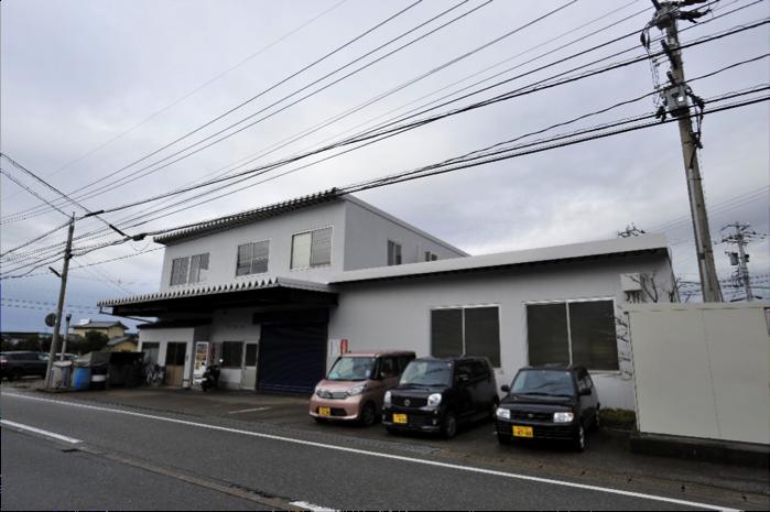 富山市 町村 H工場